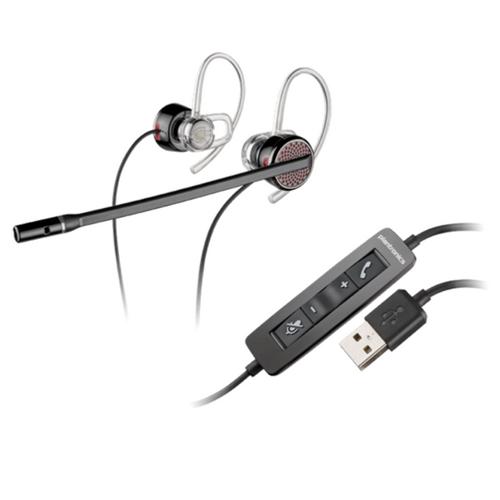 Plantronics Blackwire C435-M,PC Headset, US/APAC