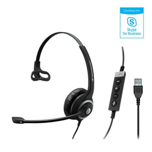 Sennheiser SC 230 USB MS II Wired Headset