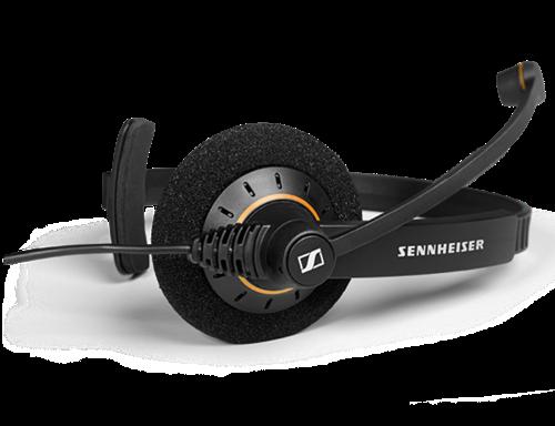 Sennheiser Culture SC 30 USB ML Monaural Headset