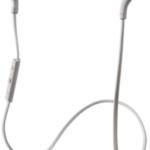 Plantronics BackBeat Go 2 (White) Bluetooth wireless