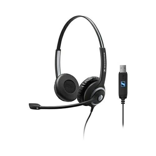 Sennheiser Circle SC 260 USB Professional Wired Headset