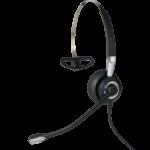 Jabra BIZ 2400 II Mono Headband Only, Noise Cancelling Mic