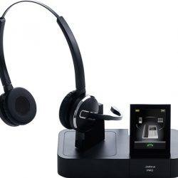Jabra PRO 9460 DECT Wireless Duo Headset