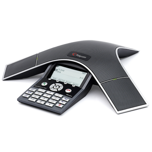 Polycom SoundStation IP 7000 VoIP Conference Phone