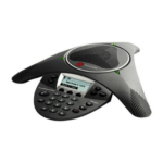 Polycom SoundStation IP 6000 Conference Phone (Includes power supply)
