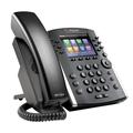 Polycom VVX 400 12 line Desktop Phone with HD Voice and Polycom UC - Microsoft Lync edition