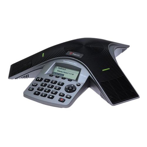 Polycom SoundStation DUO Conference Phone