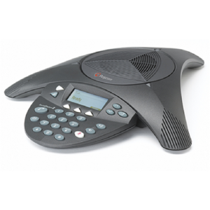 Polycom SoundStation2 Expandable