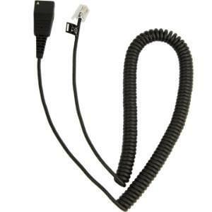 JABRA 8800-01-37 - QD to RJ10 cable Cisco