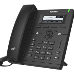 Htek UC902P Entry Level IP Phone