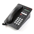 Avaya 1603SW-I IP Deskphone (Black)