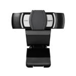 LogiTech C930E WebCam 1080p HD, H.264 video compression, 90-degree field of view