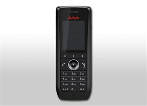 Avaya DECT 3735 Handset