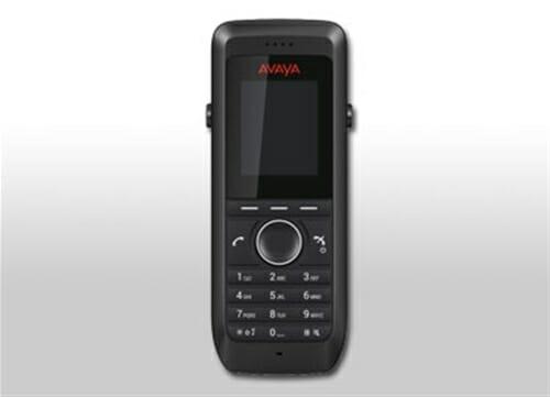 Avaya DECT 3730 Handset