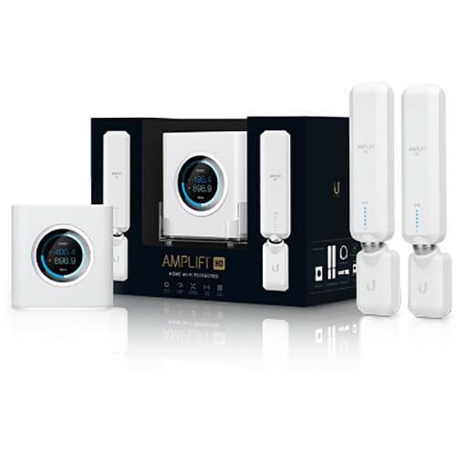 Ubiquiti Amplifi HD Home WiFi