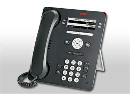 Avaya 9404 Telset VoIP Accesories