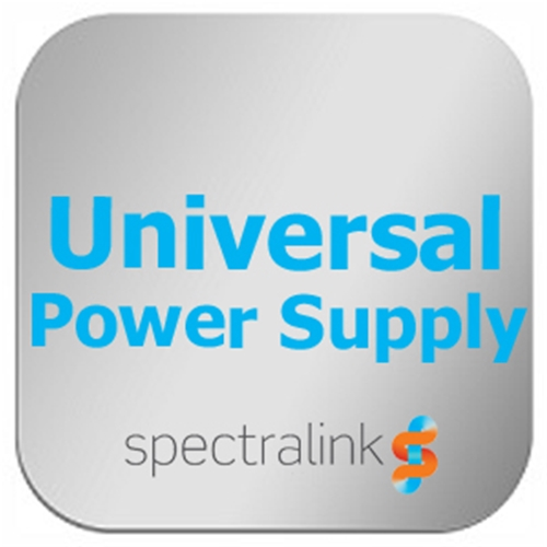 Spectralink Multi-Charger Base Universal Power supply, 90W