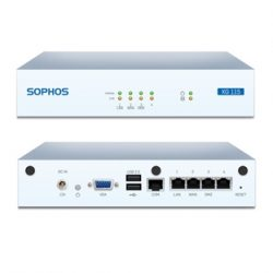 Sophos XG115w Security Appliance WiFi