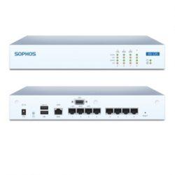 XG 125w Security Appliance WiFi - AU power cord