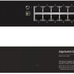 Ubiquiti EdgeMax EdgeSwitch 24