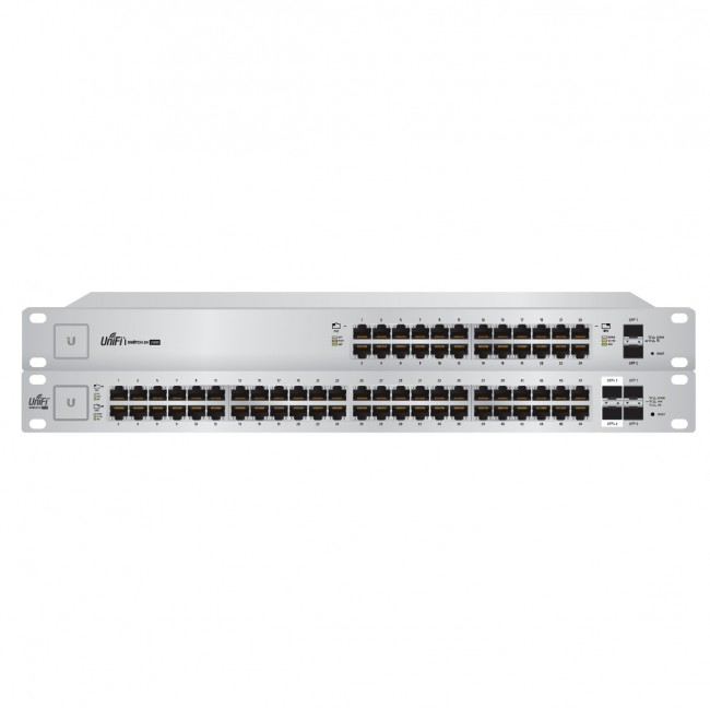 Ubiquiti UniFi Switch 48 Managed Gigabit Switch