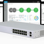 Ubiquiti UniFi Switch 16-port 150W