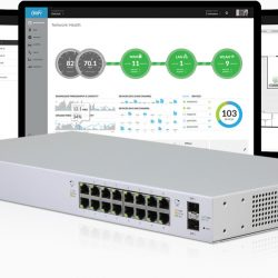 Ubiquiti UniFi Switch 16 Port