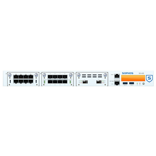 Sophos SG 450 rev. 2 Security Appliance - AU power cord