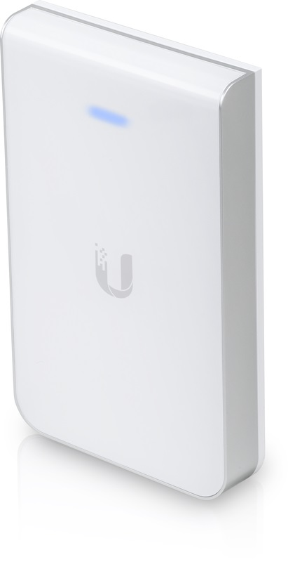 Ubiquiti UniFiAP In Wall Access Point with Ethernet Port 5 Pack