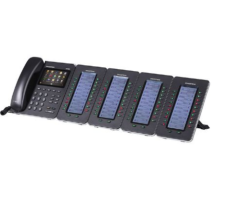 Grandstream GXP2200EXT - 20 key Expansion Module