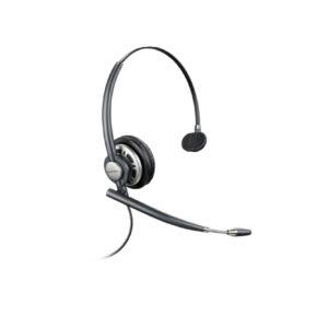 Plantronics EncorePro HW710D Monaural Corded Headset