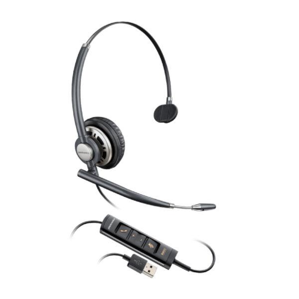Plantronics EncorePRO HW715 USB Headset