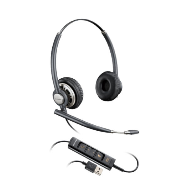 Plantronics EncorePro HW725 USB