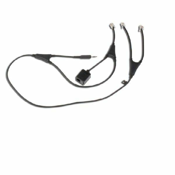 Jabra Alcatel MSH Adapter for GO PRO