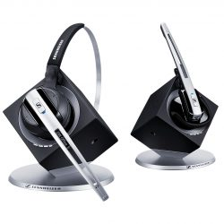 Sennheiser DW Office PHONE Wireless Headset