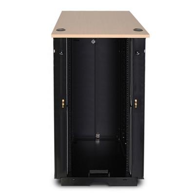 Serveredge 24ru 750mm Wide Amp 1130mm Deep Fully Assembled