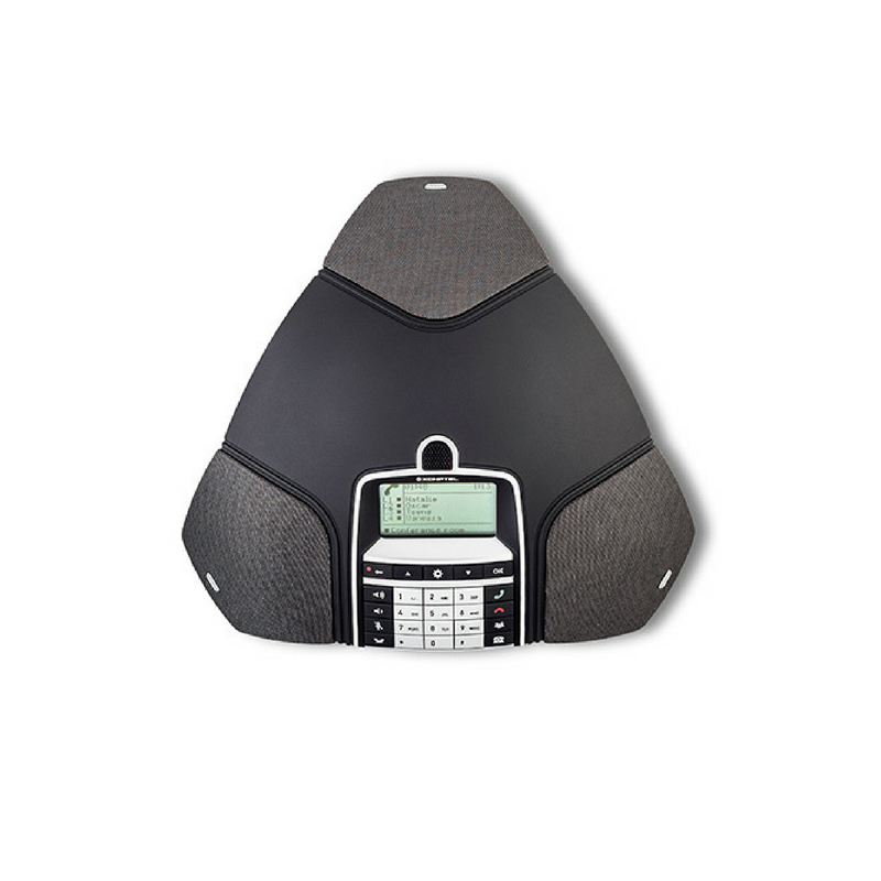 Konftel 300IP for innovative conference calls - IP based Conference Phone  with PoE