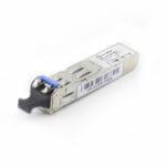 Alogic GLC-LH-SM-ALG – Cisco® GLC-LH-SM Compatible 1000Base-LX SMF SFP (mini-GBIC) Transceiver Module – Single Mode Duplex LC 1310nm to 10Km