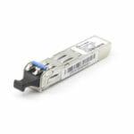 Alogic GLC-ZX-SM-ALG – Cisco® GLC-ZX-SM Compatible 1000Base-ZX SMF SFP (mini-GBIC) Transceiver Module – Single Mode Duplex LC 1550nm to 70Km