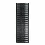 CT-300-45RU – Serveredge 45RU Vertical Cable/PDU Tray – 300mm Wide