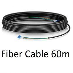 Ubiquiti Single Mode LC Fiber Cable 60m