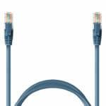 TL-EC510EM – TP-Link TL-EC510EM CAT5e Ethernet Networking Cable 10m – Blue Colour UL certified Copper Snagless Design Soft Flex Tab Gold-Plated Connector