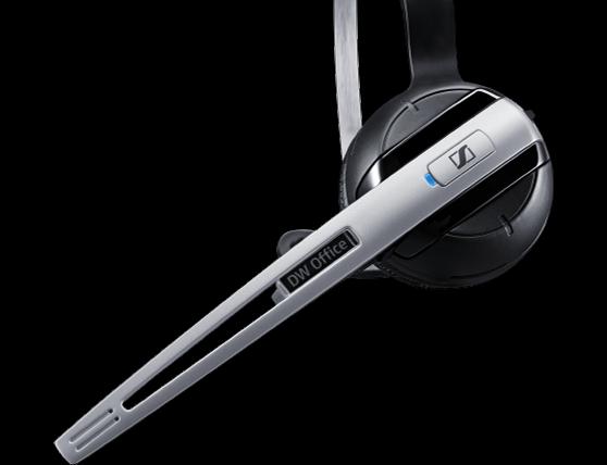 0987acc6ab9 Sennheiser DW Office Wireless DECT Headset (DW10)