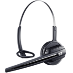 Sennheiser D10 USB ML – DECT Wireless headset – PC only MS Lync and Skype for Business