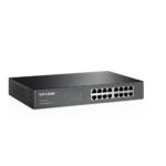 TP-Link 16-Port Gigabit Desktop/Rackmount Switch (TL-SG1016D)