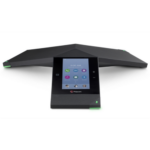 Polycom RealPresence Trio 8500 IP conference phone with built-in Bluetooth. 802.3af Power over Ethernet(WITHOUT POWER KIT)