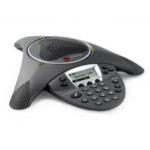 Polycom SoundStation IP 6000 Conference Phone (POE Only)