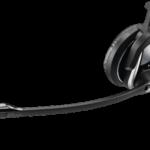 Sennheiser DW Pro 1 USB ML Wireless Headset (DW20USBML) – Lync & Skype for Business