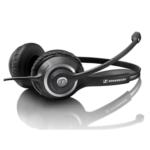 Sennheiser SC 260 USB MS II Wide Band Binaural headset