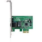 TG-3468 – TP-Link TG-3468 Gigabit PCIe LAN Adapter Card 10/100/1000 Realtek ~NWTL-TG3269
